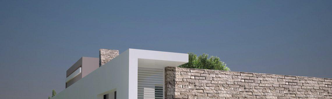 Casa AR1